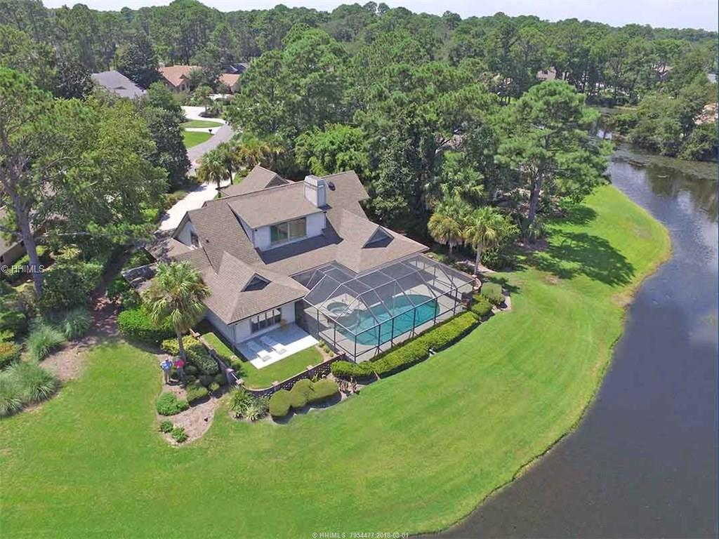 17 Wild Laurel Lane, Hilton Head Island, SC 29926