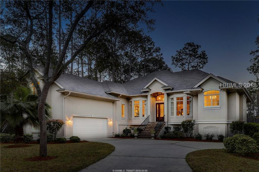 9 Foot Point Road, Hilton Head Island, SC 29928
