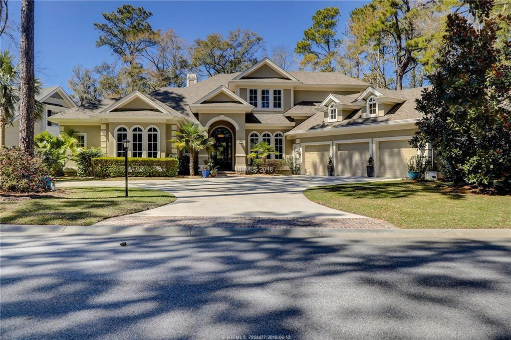 49 Wilers Creek Way, Hilton Head Island, SC 29926