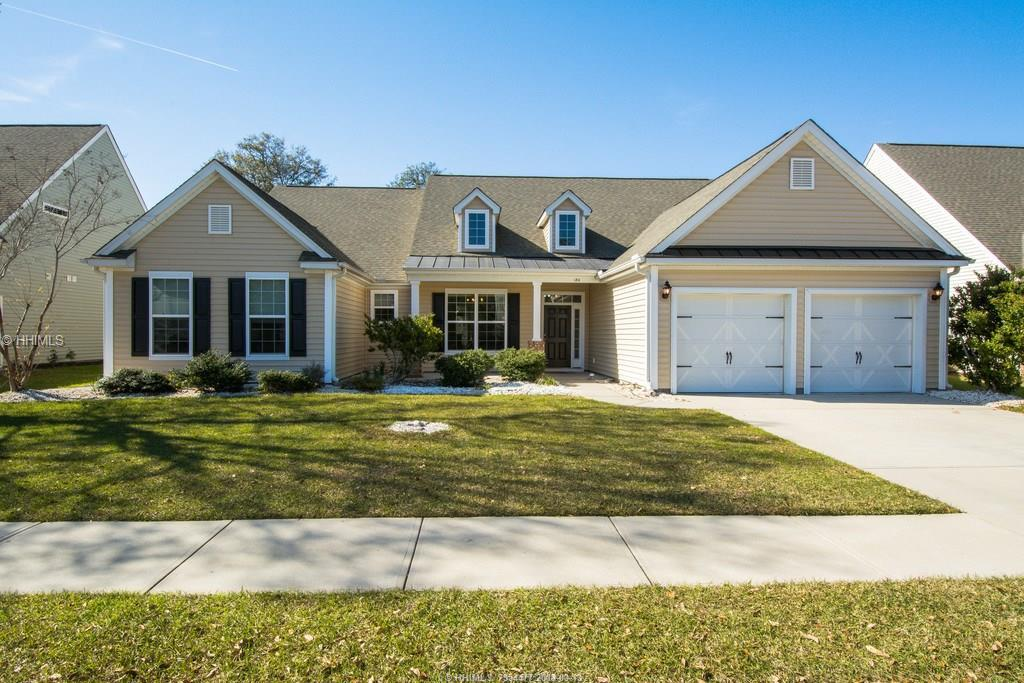 184 Pickett Mill Boulevard, Bluffton, SC 29909