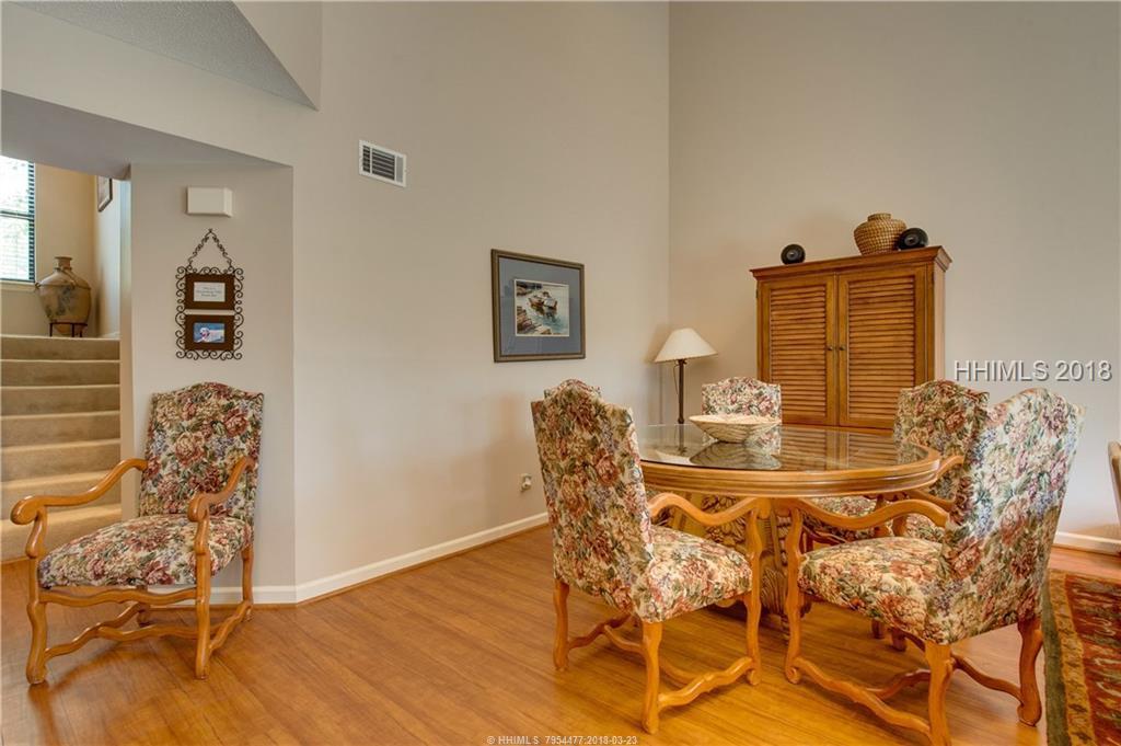 7 Lake Forest Drive, Hilton Head Island, SC 29928
