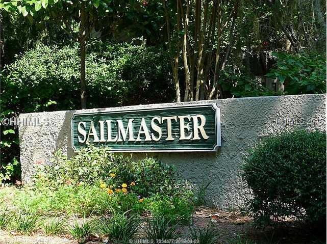13 Sailmaster Common, Hilton Head Island, SC 29928