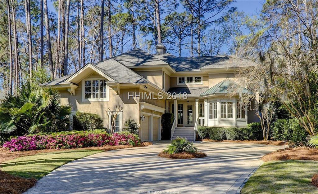26 Long Brow Road, Hilton Head Island, SC 29928