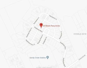 24 Welsh Pony Lane, Hilton Head Island, SC 29926