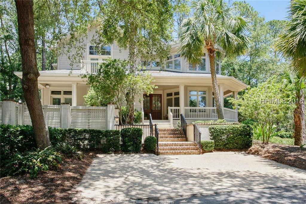 2 Black Duck Road, Hilton Head Island, SC 29928