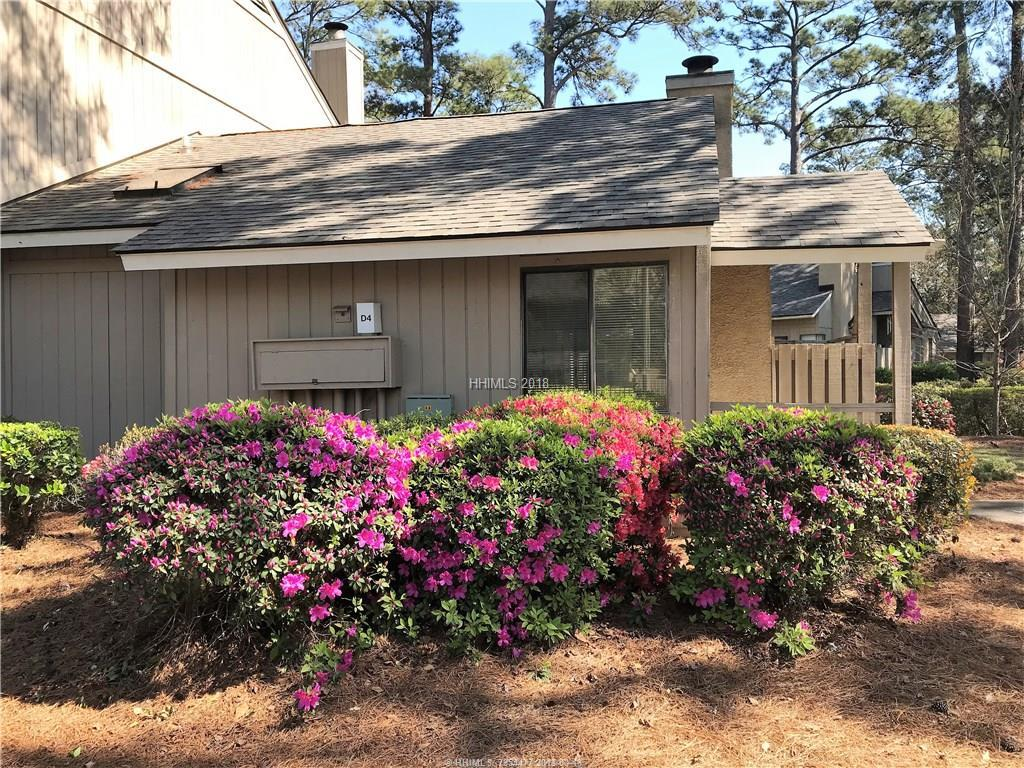 5 Gumtree Road, Hilton Head Island, SC 29926