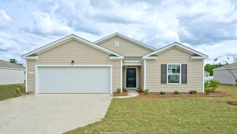 162 Horizon Trail, Bluffton, SC 29910