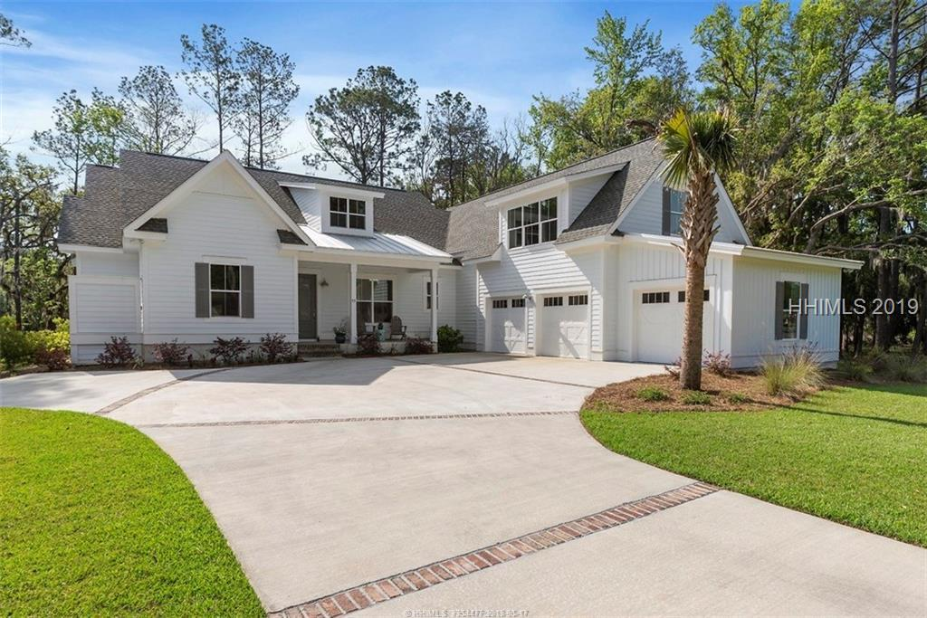 55 Victory Point Drive, Bluffton, SC 29910
