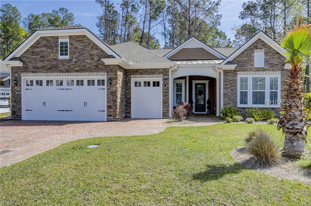 36 Green Trail Court, Bluffton, SC 29910