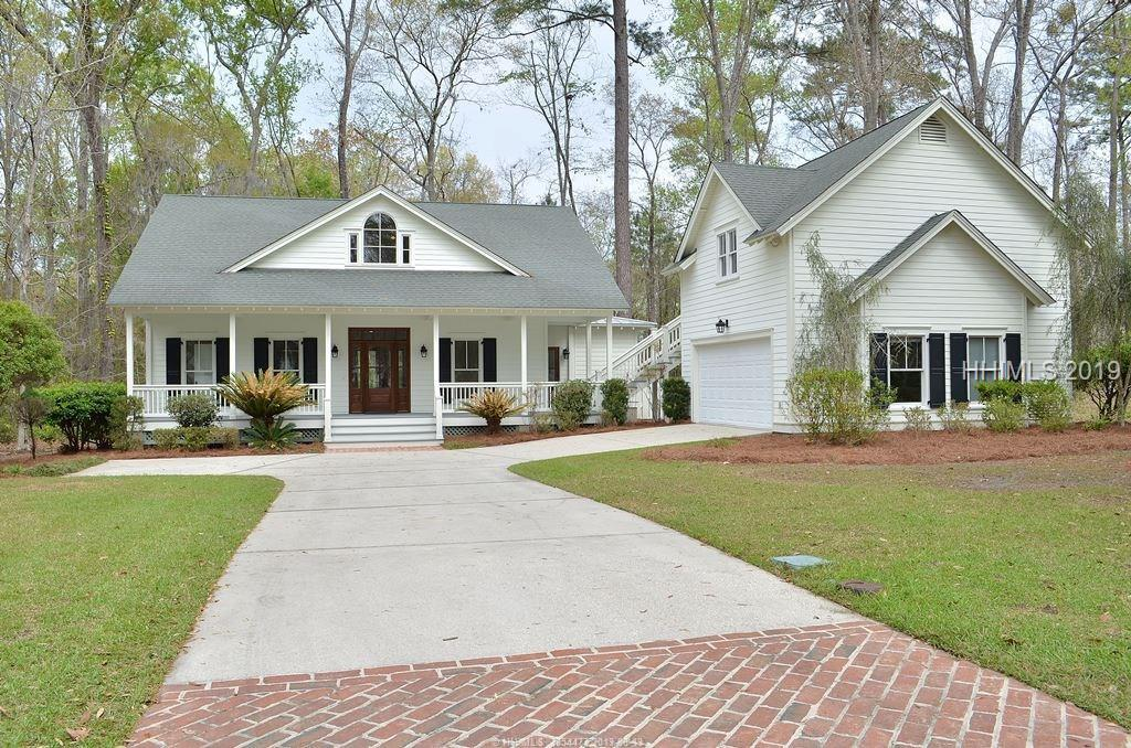 32 Indigo Plantation Road, Bluffton, SC 29909