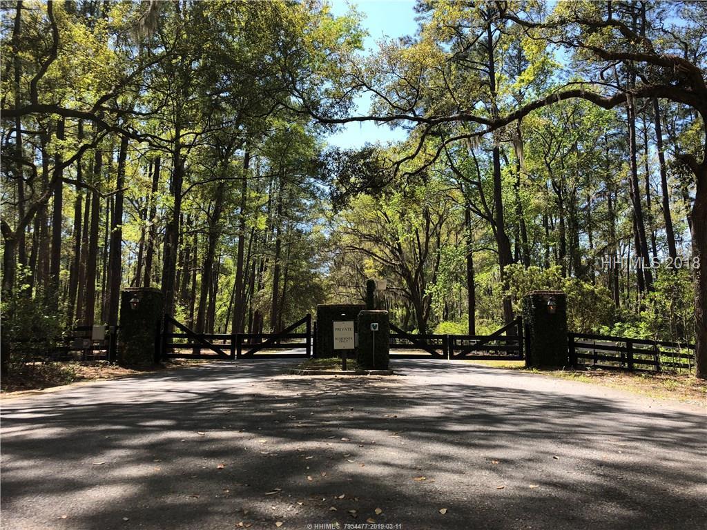 44 Camp Eight Road, Bluffton, SC 29910