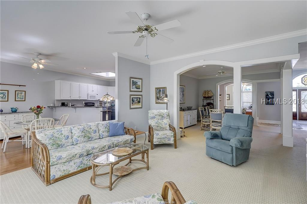 66 Old Fort Drive, Hilton Head Island, SC 29926