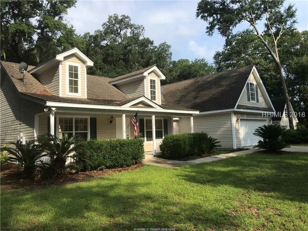 17 Westminister Place, Beaufort, SC 29907