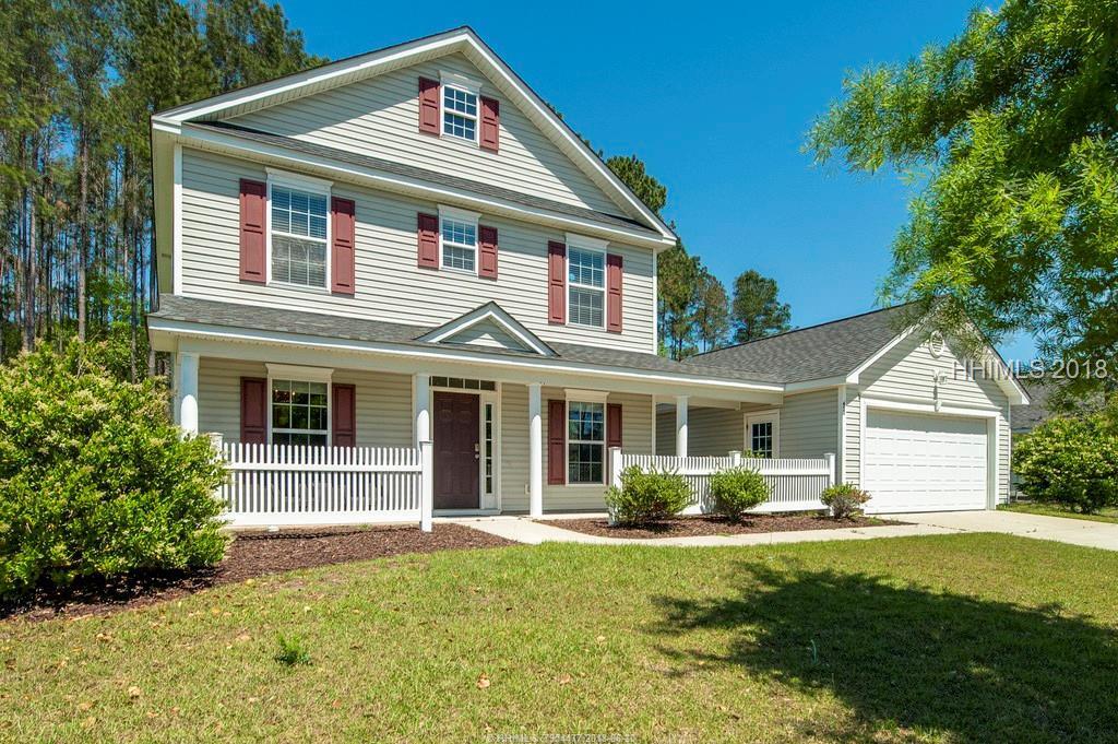 47 Savannah Oak Drive, Bluffton, SC 29910