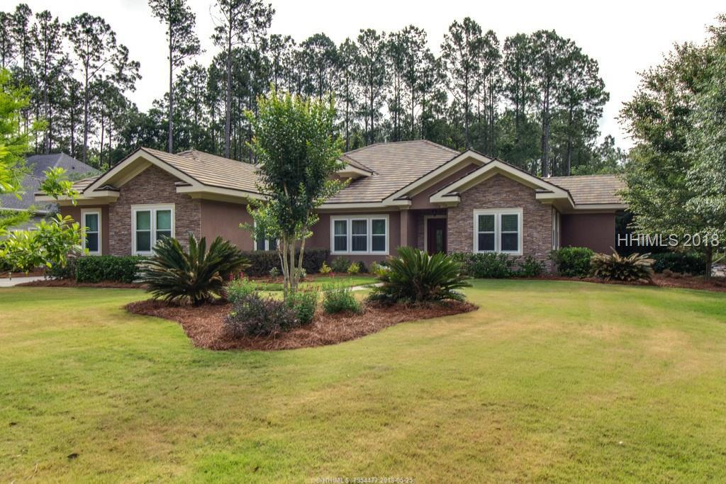 243 Hampton Lake Drive, Bluffton, SC 29910