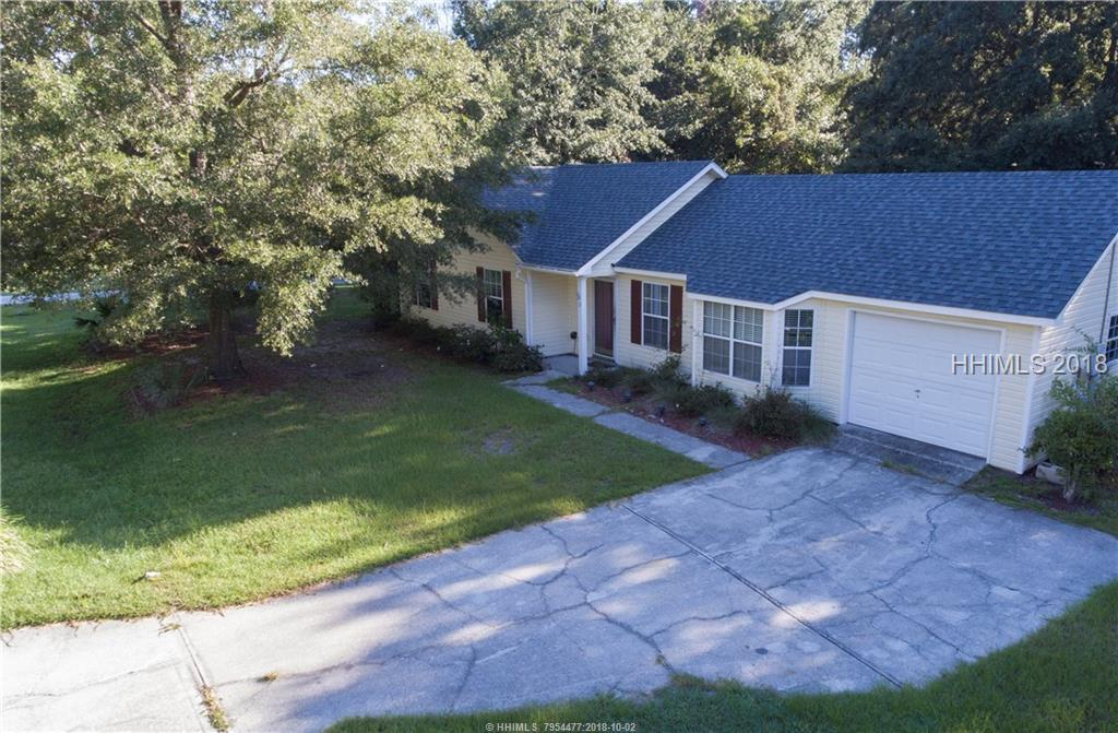 13 Southern Magnolia Drive, Beaufort, SC 29907