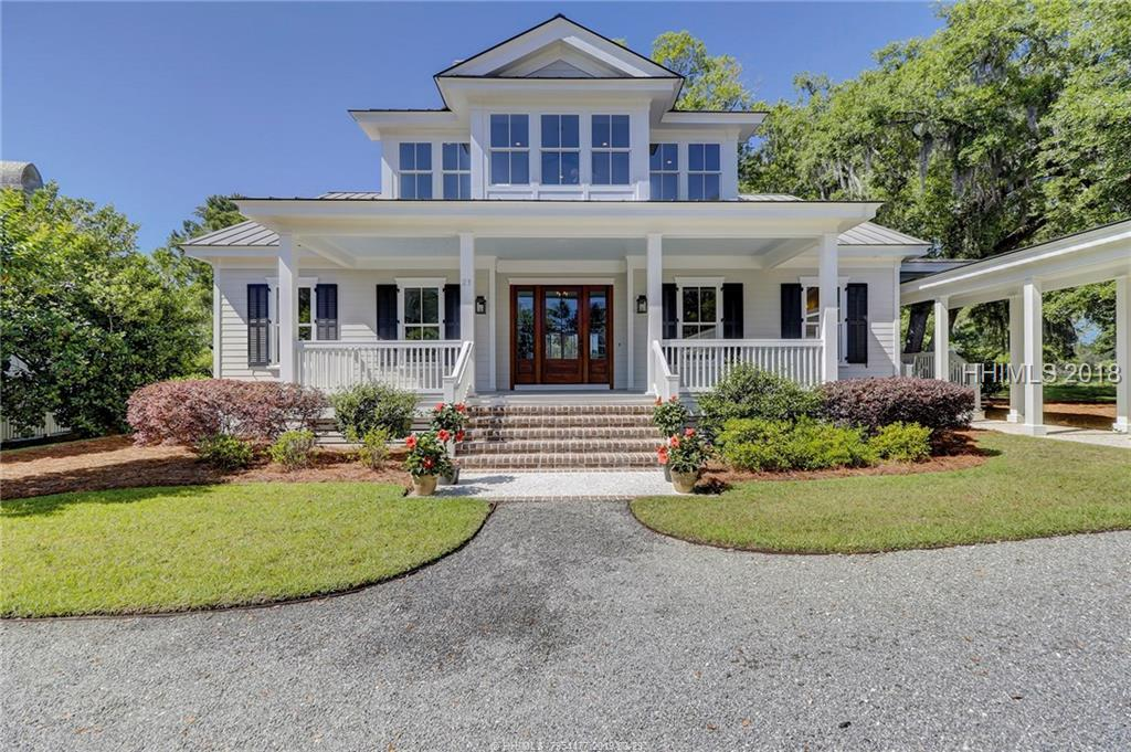 23 Carrier Bluff, Bluffton, SC 29909
