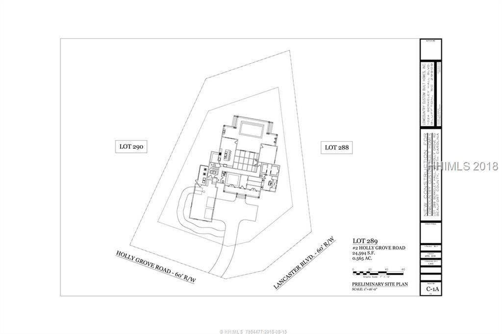 2 Holly Grove Road, Okatie, SC 29909
