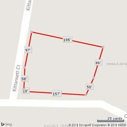2 Kittansett Court, Bluffton, SC 29910