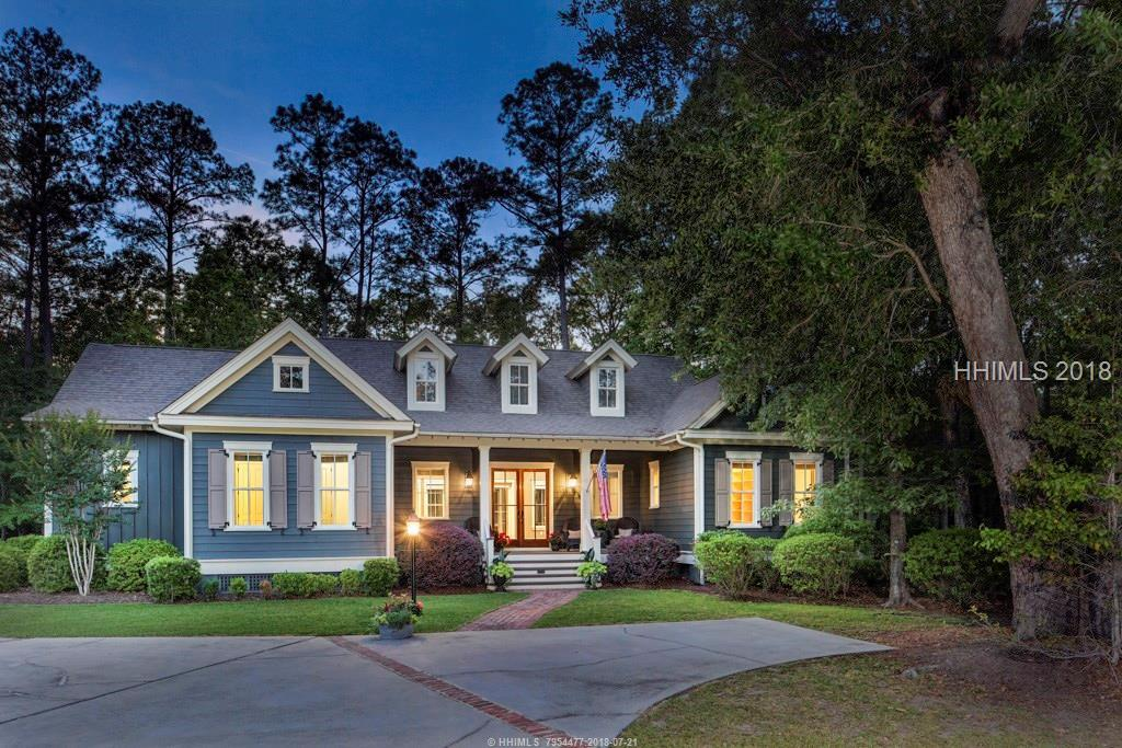 17 Oldfield Village Rd, Bluffton, SC 29909