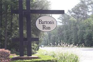 16 Bartons Run Drive, Bluffton, SC 29910
