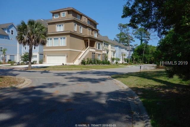 83 Sandcastle Court, Hilton Head Island, SC 29928
