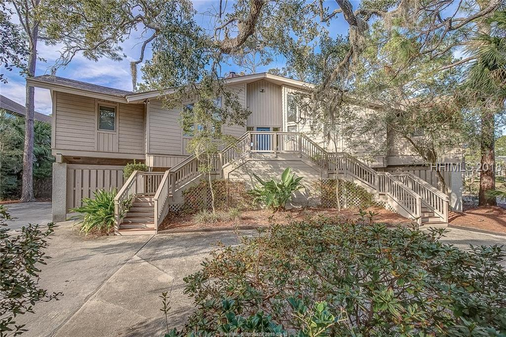 70 S Sea Pines Drive, Hilton Head Island, SC 29928