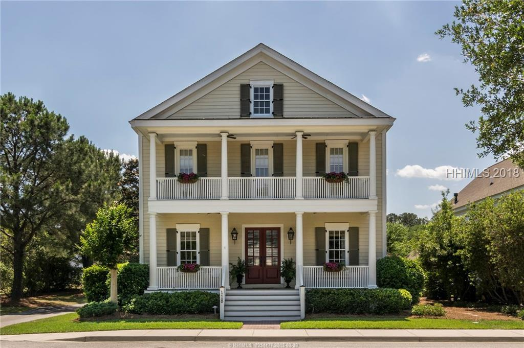 118 Great Heron Way, Bluffton, SC 29909
