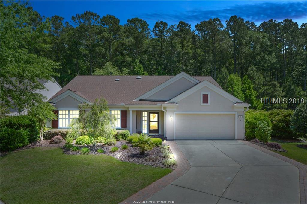 19 Southern Red Road, Bluffton, SC 29909