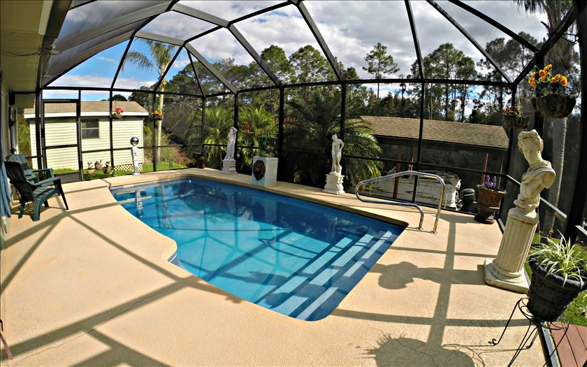 3106 Peachtree Dr, Lake Placid, FL 33852