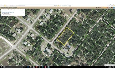 129 Johnson Ave, Lake Placid, FL 33852