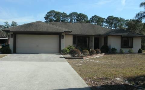 414 Catfish Creek Rd, Lake Placid, FL 33852
