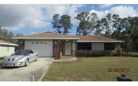 925 Larkspur St, Lake Placid, FL 33852