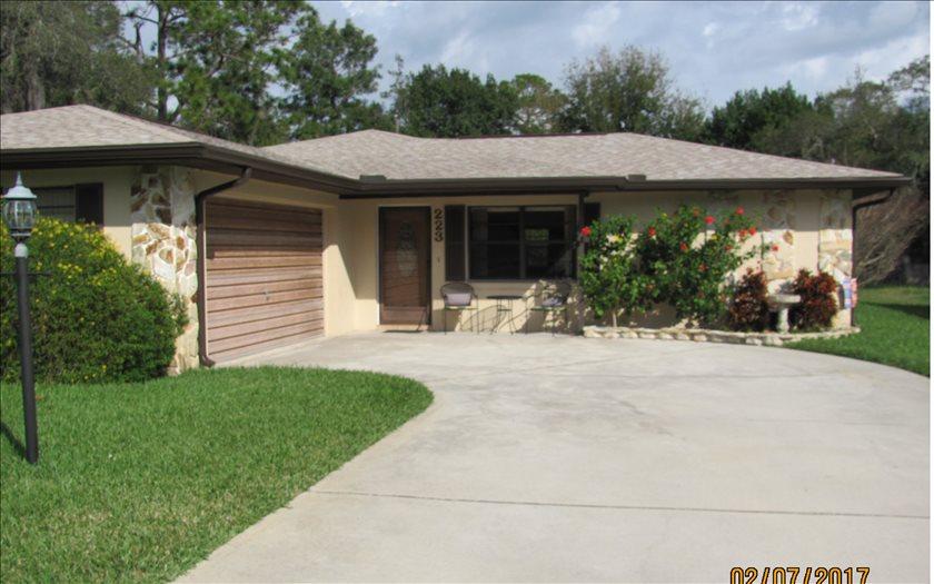 223 Quail Ave, Sebring, FL 33870
