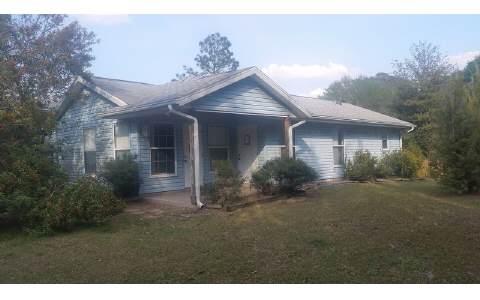 4961 E Butler Rd, Avon Park, FL 33825