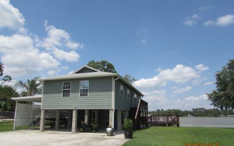 291 Lake Francis Rd, Lake Placid, FL 33852