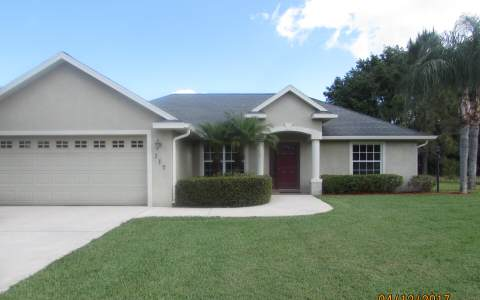 117 Ida Ave, Lake Placid, FL 33852