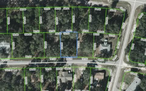 3378 Gossamer Ave., Lake Placid, FL 33852