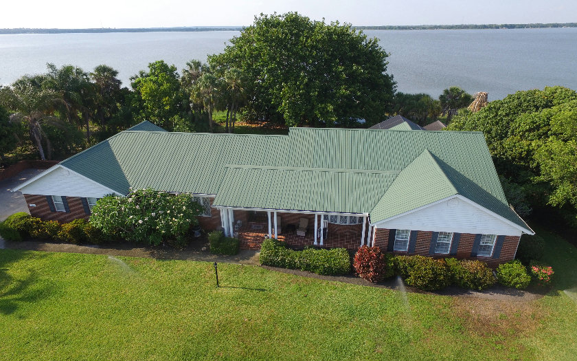 1187 S Lake Reedy, Frostproof, FL 33843