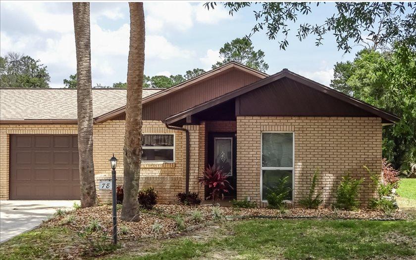 78 Jasmine St, Lake Placid, FL 33852
