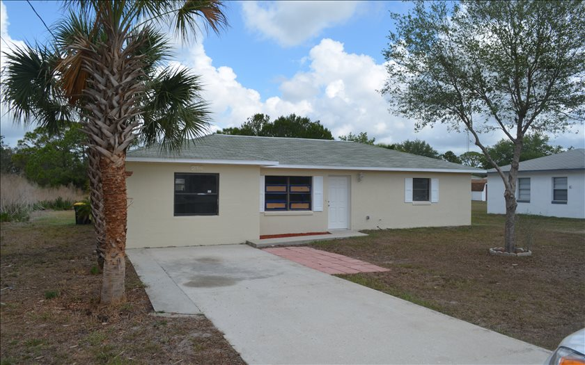214 Washington Blvd, Lake Placid, FL 33852