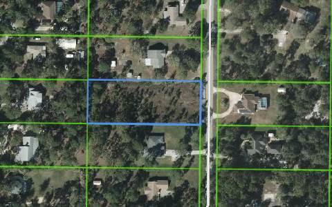 5309 Lime Rd, Sebring, FL 33875