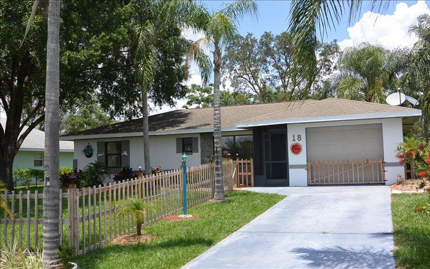 18 Miami Dr, Lake Placid, FL 33852