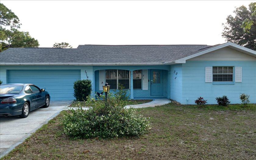 1718 Buck St, Lake Placid, FL 33852