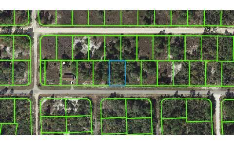 320 Jack Weisser Blvd, Lake Placid, FL 33852
