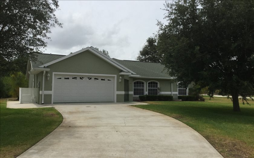 401 W Waterway Ave Nw, Lake Placid, FL 33852