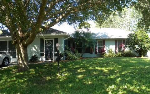 1150 Sycamore St, Lake Placid, FL 33852