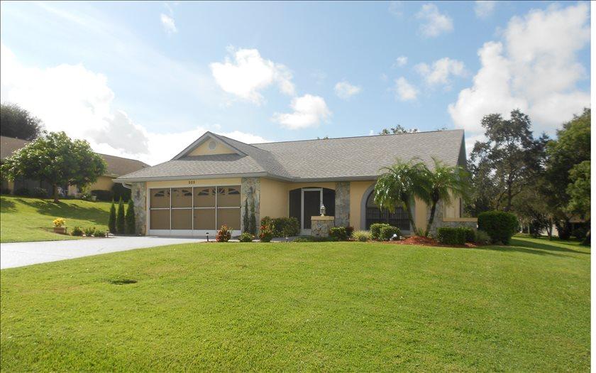222 Brentwood Dr N, Lake Placid, FL 33852