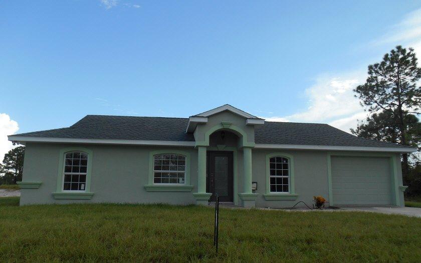 261 Joppa Ave, Lake Placid, FL 33852