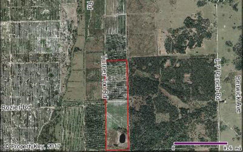 125 K W Farms Rd, Lake Placid, FL 33852